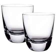 cordial glasses  shot glasses  villeroy  boch