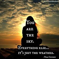 40 Weather Quotes 40 QuotePrism Enchanting Weather Quotes