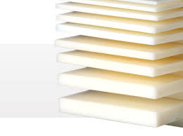 Pp Polypropylene Sheets Thickness 1 Mm Thick To 25 Mm