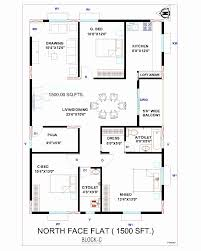 west facing house vastu plans fresh 30x60 house floor plans elegant west facing house vastu plan