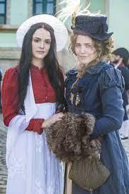 Anna e Leopoldina: amigas de fé, irmãs camaradas | Novo Mundo