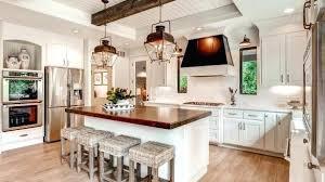 kitchen lighting ideas interior design. Home Wallpaper Farmhouse Kitchen Lighting Ideas Interior Designing White Spray Paint Design L