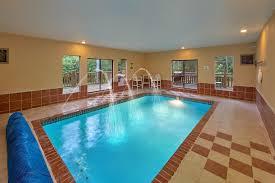 gatlinburg one bedroom cabin with indoor pool. uwoduhi pool lodge gatlinburg one bedroom cabin with indoor s