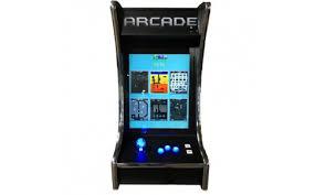 stt60 countertop arcade game