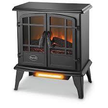 comfort glow keystone quartz electric stove heater
