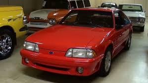 1993 Ford Mustang Gt - news, reviews, msrp, ratings with amazing ...