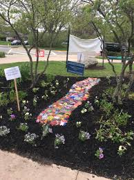 windermere elem on twitter we were given this beautiful rock garden as a gift from livingston elementary school partnership windermereway livingston