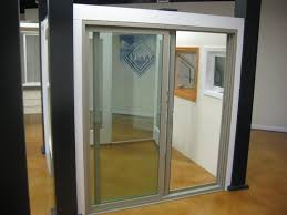 best two panel sliding patio door
