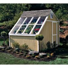 handy home phoenix 8x10 solar shed