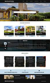 Rent Buy Property Wordpress Theme 50761