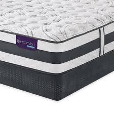 king mattress serta. Serta® IComfort® HYBRID Applause II Firm Full Mattress Set King Serta L