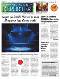 Redmond Reporter January 23 2015 By Sound Publishing Issuu