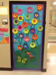 Image Preschool Classroomdoordecoratingideas Pinterest Classroomdoordecoratingideas Spring Pinterest Classroom