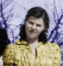 Elsie Lorain Craig Pierson (1921-1963) - Find A Grave Memorial