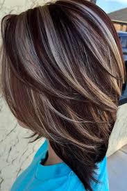 47 Highlighted Hair For Brunettes Hair Color Ideas For Brunettes