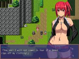 Xxx anime rpg games