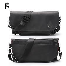 <b>Fyuze New Male</b> Chest Bag Fashion Leisure Waterproof <b>Man</b> Nylon ...