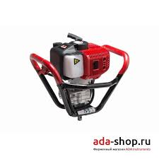 <b>Мотобур ADA Ground</b> Drill 2 без шнека А00419 - Бензиновые ...