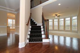 5 bedroom home plan with basement raleigh