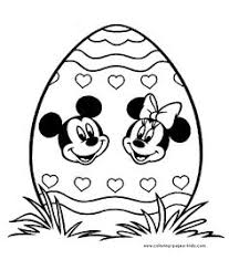 free printable easter disney coloring pages for kids color this pictures and sheets and color a book of easter disney coloring pages