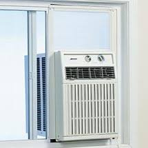air conditioning window kit. air conditioner extension conditioning window kit w