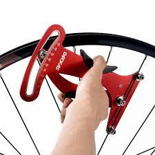 Park Tension Meter Chart Deckas Bike Indicator Attrezi Meter Tensiometer Bicycle