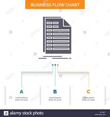 Bill Excel File Invoice Statement Business Flow Chart