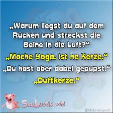 Lustige Sprüche Yoga Directdrukken