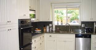 Kitchen:Beadboard Kitchen Cabinets Budget Cabinet Makeover Amazing  Beadboard Kitchen Cabinets White Country Kitchen With