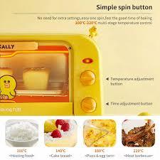 Lò Nướng Bánh Mì Joyoung Co Có Thương Hiệu Lò Nướng Bánh Mì Gia Dụng Đa  Chức Năng Hẹn Giờ Nhỏ Tự Động Đầy Đủ Bánh Dọc
