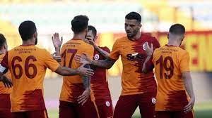 GS, Yunanistan'a gidiyor! Galatasaray-Olympiakos maçı ne zaman, saat kaçta,  hangi kanalda?