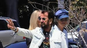 81. Geburtstag: Ringo Starr sieht noch ...