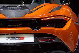 Free Image On Pixabay Iaa Exhibition Mclaren 720s Super Cars Mclaren Sports Car