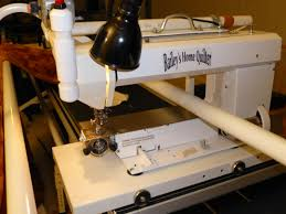 Know Thy Machine | wanderingquilter & ... Bailey 13″ Home Quilter. Adamdwight.com