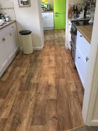 wood effect kitchen flooring vinyl flooring to kitchen 0603