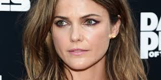Keri Russell Keri Russell Hits The Red Carpet In A See Through Top Huffpost