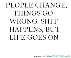 Things Change Quotes Cool Things Change Quotes Unifica Inspiring Quotes