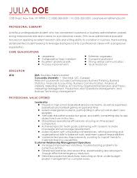 resume templates entry level professional entry level administrative specialist templates to