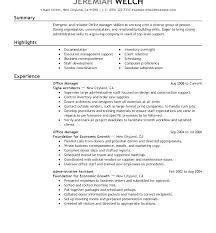 Sample Resume For Maintenance Maintenance Assistant Me