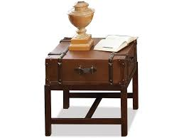 Suitcase Nightstand riverside living room suitcase side table 38709 kettle river 4763 by guidejewelry.us