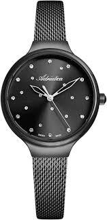 Купить наручные <b>часы Adriatica A3723</b>.<b>B144Q</b>