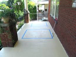 painting a concrete porch paint concrete porch concrete porch paint redesign painting or patio best painted