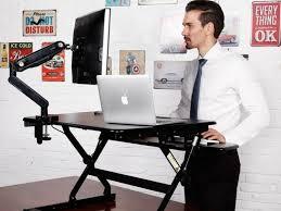 2q flexispot sitting at your desk