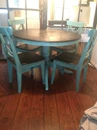 dining room painted dining table ideas best paint tables on kitchen chalk round room painted dining