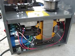 Converting A Welder From Ac To Dc Chicago Electric Welding Systems