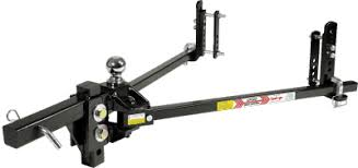 equal i zer weight distribution hitch