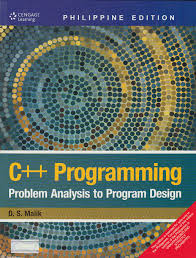 Ds Malik C Programming From Problem Analysis To Program Design C Programming Problem Analysis To Program Design