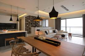Zen Colors For Living Room Tiny Kitchen Living Room Combo Dark Gray Wall Color Zen Color