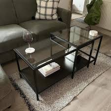table decor living room