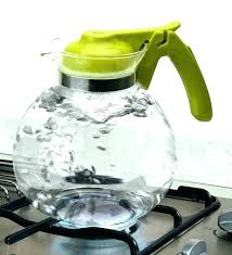 best tea kettle for glass top stove best glass kettle stove top glass tea kettle 7